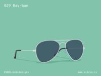 029 Ray Ban