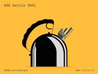 040 Kettle 9091