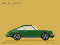 086 Porsche 911