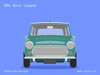 096 Mini Cooper