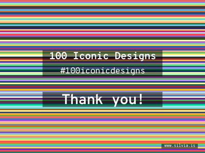 #100iconicdesigns outro design 100iconicdesigns flat illustration industrialdesign product productdesign