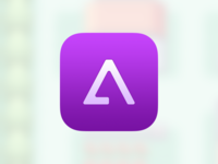 GBA4iOS App Icon