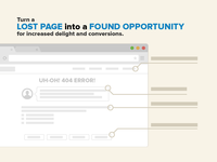 404 Page Blog Graphic