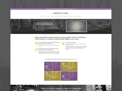 Product Page Design overview product page web design ux product