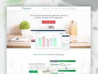 RosterReach Homepage