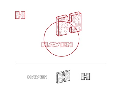 Haven Camp Essentials - Reworking