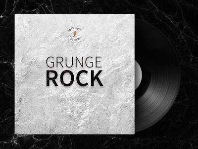 Grunge Rock 1979 - 2015