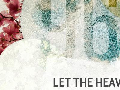 96 - Typographic Poster