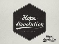 Hope Revolution v2
