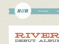 Rivers & Robots - Home Page