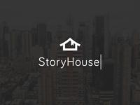 StoryHouse Branding