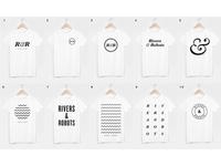 T-Shirt Options