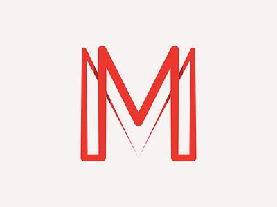 M letter logo logoroom logoplace logonew logoinspiration logotype logodesinger logodesigns logos logodesigner logomark logomaker logodesign logo flat logo minimal m logo