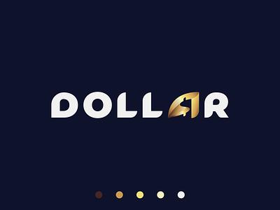 Dollar negative space logo logos minimalist logo minimal logotype logomark logodesinger logomaker logodesigns logodesigner logodesign logo modern logo