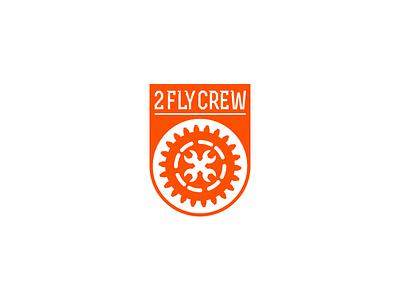 2 Fly Crew bike life crew lifestyle urban bike fixes