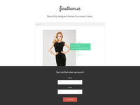 FineThem.es - beautifully designed themes for content lovers