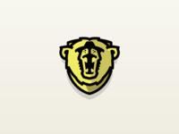 Bear Logo - RAWR!