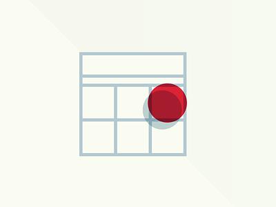 Calendar Icon symbol cullimore vancouver app vector flat graphic design illustration ui icon design