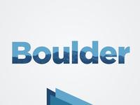 Moved to Boulder!
