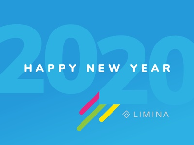 Limina 2020 new year 2020 limina design