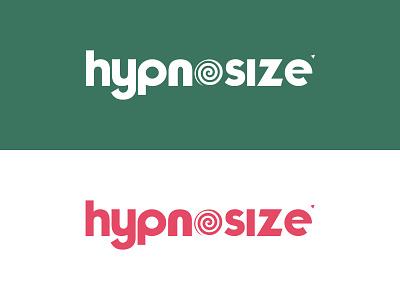 Hypnosize - LOGO DESIGN logotype logodesigner icondesign logotipo type graphics identity typography logos motion graphics graphic design vector illustration logo design branding design branding brand identity brand design brand