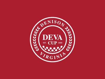 Deva Cup Golf Logo