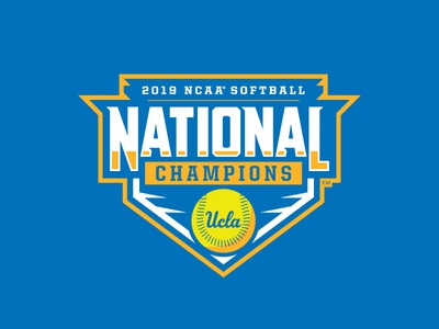 2019 NCAA Softball National Champions
