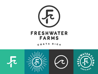 Freshwater Farms Logo