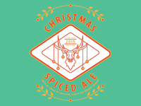 Christmas Spiced Ale