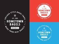 Hometown Bagels