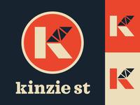Kinzie Street Logo