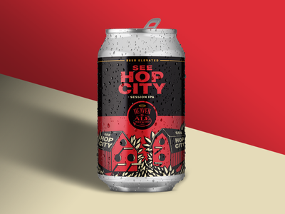 Heaven and Ale - See Hop City