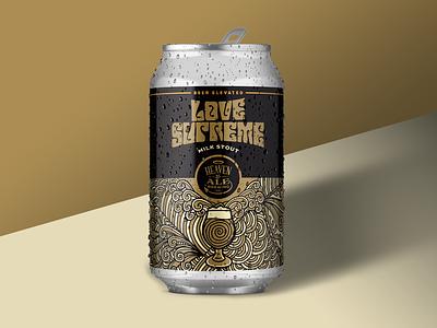 Heaven and Ale - Love Supreme