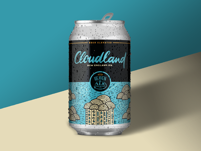 Heaven and Ale - Cloudland