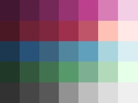 Guide Colors
