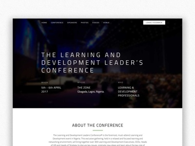 ldlconference