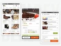 DealDey Ecommerce App