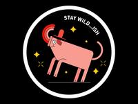 Stay wild…ish