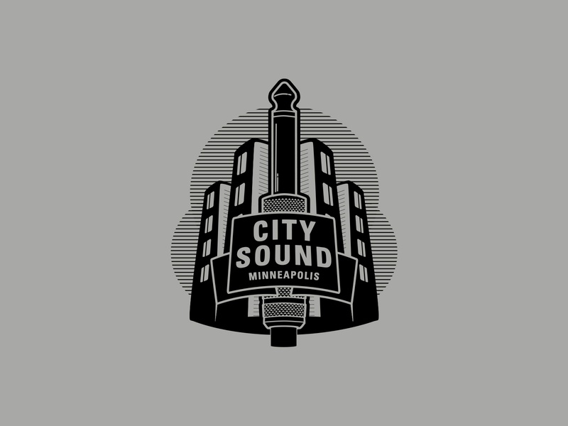City Sound Rehearsal Studios Logo