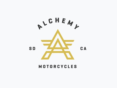 Alchemy Motorcycles