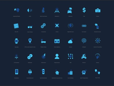 Icons / Assets website minimal web illustration animation icon vector design