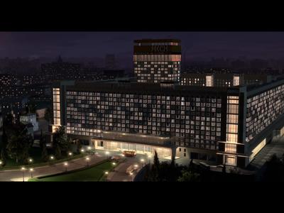CGI Hotel (Night City)