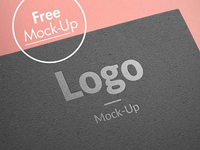 Logo Mockup Free Download download free freebie business card design business mock up mockup