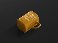 Mug Design Preview
