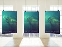 Premium Posters Mockup