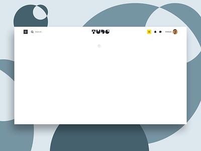 Tudo Task Manager after effects cards visual design concept ciklum interaction task manager ux web application interface motion illustration animation ui design