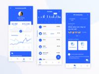 Financial & Wealth App