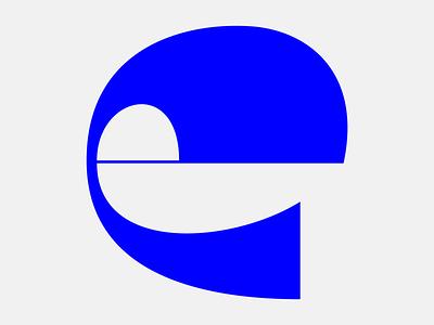 36 days of type | 2021 | E graphic design graphicdesign typographic typedesign type design typography art type art typeface typogaphy typo type 36daysoftype