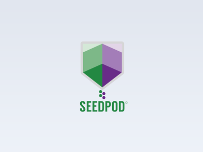 Seedpod logo