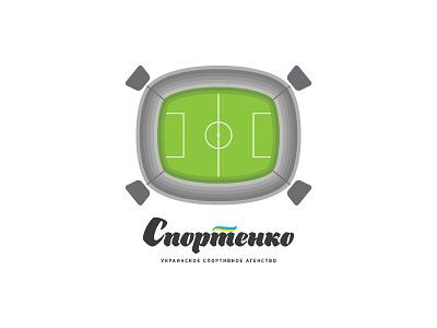 Sportenko logo design branding graphicdesign identity logotype